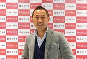 代表取締役高橋佳伸が朝日新聞の「元気のひけつ」に掲載されました